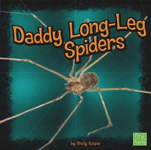 Daddy Long-Leg Spiders