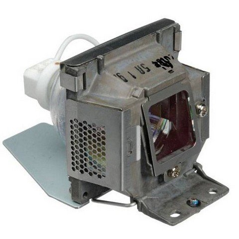 MP515 BenQ Projector Lamp Replacement. Projector Lamp Assembly with Genuine Original Phoenix Bulb Inside.