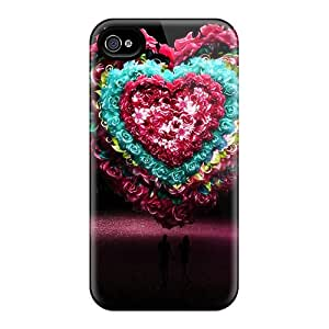 New Fashion Cases Covers For Iphone 4/4s