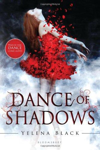 Download Dance of Shadows pdf
