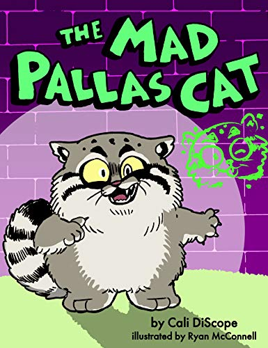 The Mad Pallas Cat