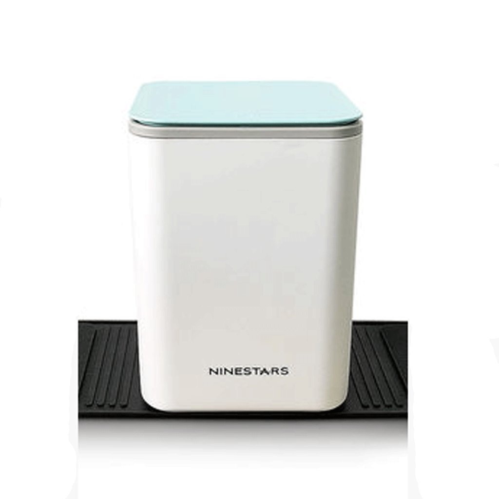 Trash can Trash Can Mini Desktop Trash Can Storage Bucket Waste Bin