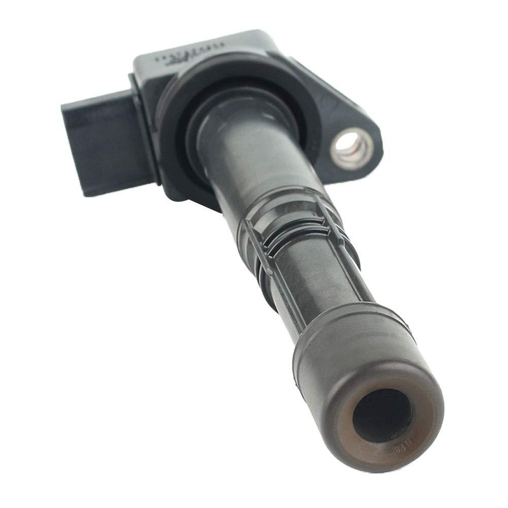 longyitrade Bobina de Encendido para veh/ículos de Alto Rendimiento 099700-070 para Honda Accord Civic