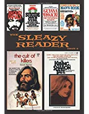 The Sleazy Reader 8