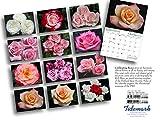 Celebrating Roses 2018 Calendar