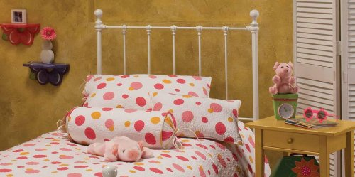 Molly Twin Bed - 4