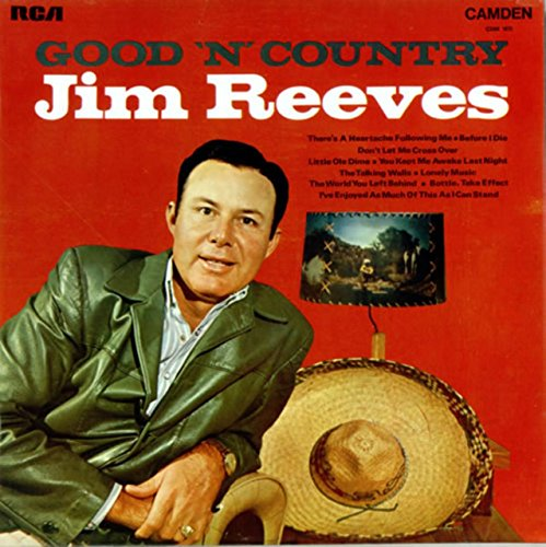 Good 'N' Country by RCA Camden