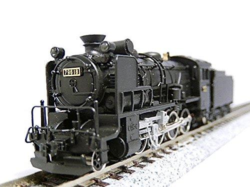 マイクロエース Nゲージ 9600形 79618 二つ目 A9708 鉄道模型 蒸気機関車