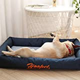 Boman Pet Ice Pad Summer Dog Mat Cool Comfortable Non-Slip Cold Pad Your Pet Will Like It Applies for Cats and Dogs - Blue - M