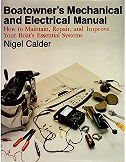 Boatowners Mechanical And Electrical Manual Pdf