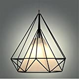 Vintage Chandelier Industrial Ceiling Light Pendant Lighting for Kitchen,Dining Room,Bar and Hallway