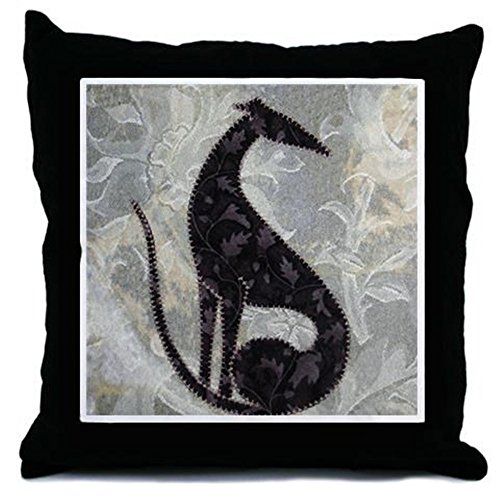 CafePress - Sable - Decor Throw Pillow (18