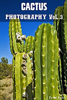 CACTUS PHOTOGRAPHY VoL.3: Photography, photo book