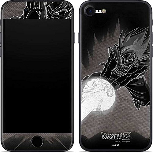 Dragon ball z iphone 7 skin kamehameha vinyl decal skin for your iphone 7