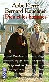 img - for Dieu et les hommes book / textbook / text book