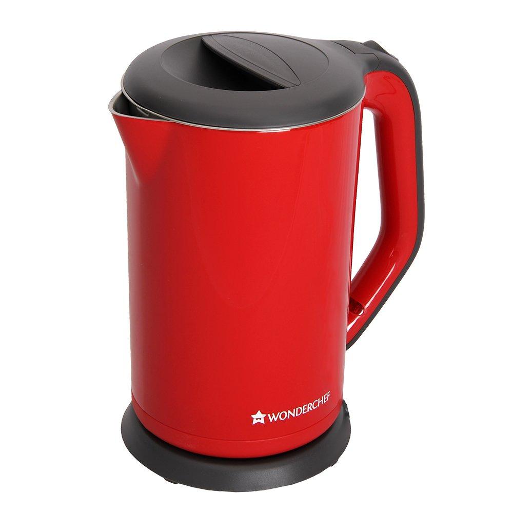 Wonderchef kettle for boiling milk