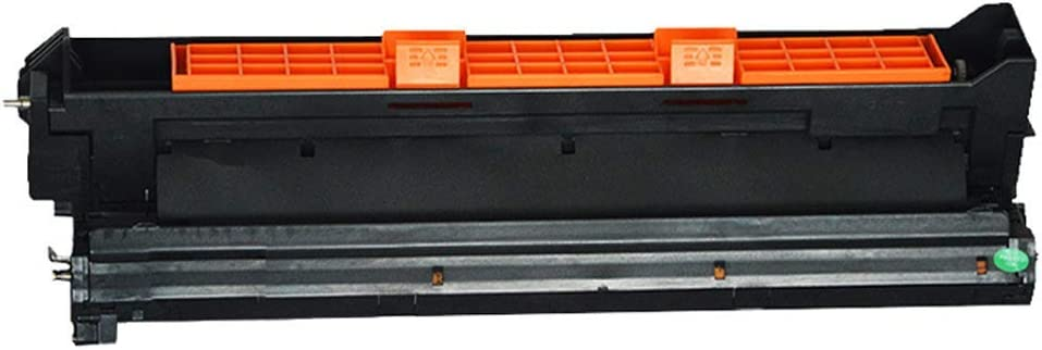 互換性あり41963408oki C9000 C9100 C9150 C9200 C9300 C9400 C9500プリンタドラムキット、4色用の純正C9000カラードラムキットとの互換性-blue