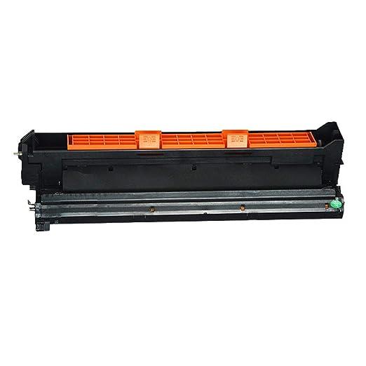 ZIXUAA Compatible con el Kit de Tambor de Color Oki C9300 para ...