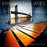 Blue November by Manhattan Vibes