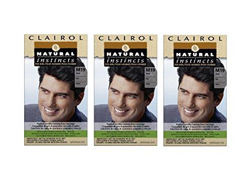 natural-instincts-for-men-haircolor-m19-black-1-each-pack-of-3
