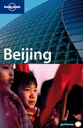 Lonely Planet Beijing (Travel Guide) (Spanish Edition)