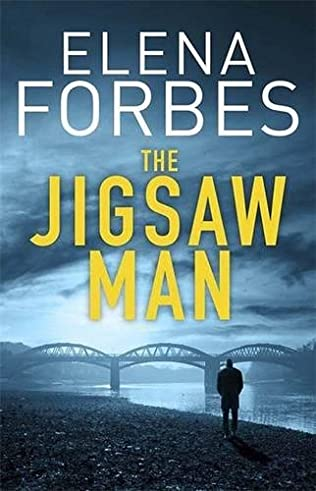 book cover of The Jigsaw Man