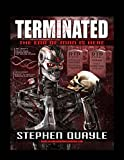 img - for Terminated The End of Man is Here Humanity on the Bank of Extinction book / textbook / text book