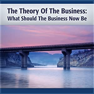 Theory of the Business Hörbuch