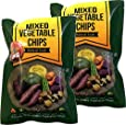 化学調味料無添加 野菜チップス 75g×2袋セット