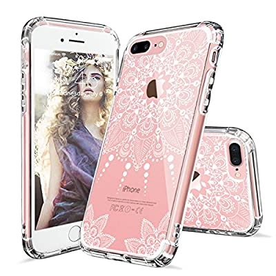 iPhone 7 Plus Case - Henna Series from MOSNOVO