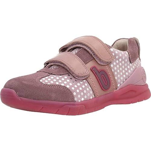 Zapatillas para niña, Color Rosa, Marca BIOMECANICS, Modelo Zapatillas para Niña BIOMECANICS 181183 Rosa: Amazon.es: Zapatos y complementos