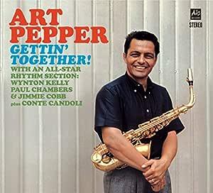 Gettin' Together (+ 4 Bonus Tracks)