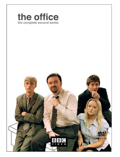 The Office: The Complete Second (Party Store Ann Arbor)