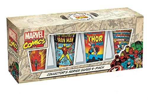 Marvel Comics Vintage Covers Thor Spider Man Iron Man