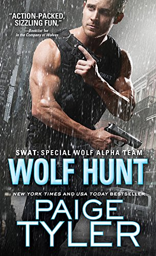 Wolf Hunt (SWAT Book 6)