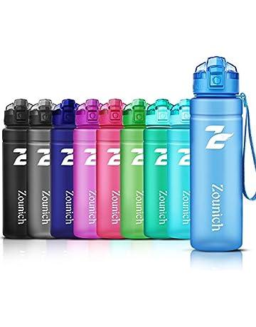 c3268721aa Best Sports Water Bottle Leak Proof 1.2L/1L/700ml/500ml Plastic Drink