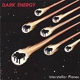 Interstellar Pianos by Dark Energy