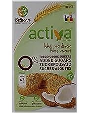 Activa Sugar Free Coconut Cookies - 150g