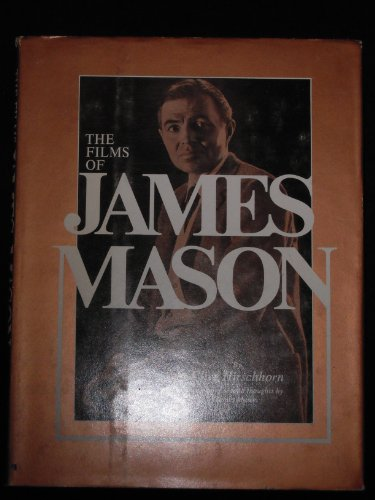 The Films of James Mason