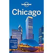 Lonely Planet Chicago 8th Ed.: 8th Edition