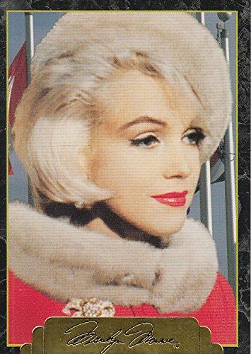 1995 Marilyn Monroe II #123 Marilyn in costume - NM-MT