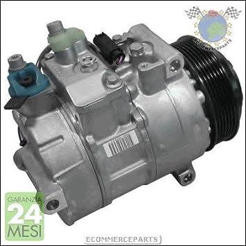 CEG Compresor Aire Acondicionado SIDAT Mercedes Clase y diese: Amazon.es: Coche y moto
