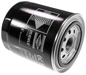 Mahle Filter OC261 Filtro De Aceite