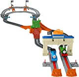 Fisher-Price Thomas & Friends TrackMaster Motorized Railway Race Playset