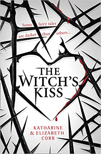 Image result for novel the witch's kiss