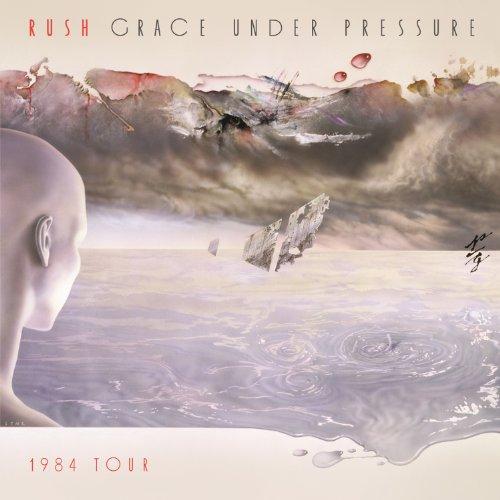Grace Under Pressure Tour Live...