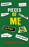Pieces of Me : Volume 1, Jerrell, 0990954005