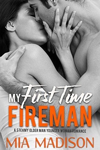 My First Time Fireman Younger ebook product image