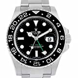 Rolex GMT Master automatic-self-wind mens Watch 116710 (Certified Pre-owned)