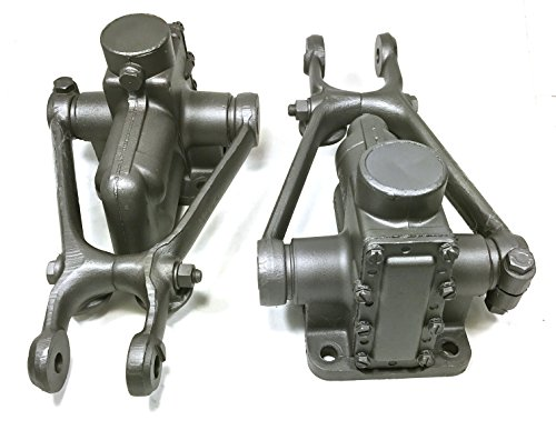 MGB Front Lever Arm Shock Absorber set of 2